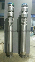 供应池用热水潜水泵