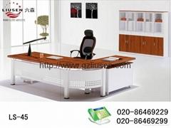 Modern Handsome Executive Desks (LS-45)
