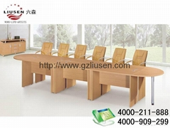 Simple and Practical Office Conference Table / Meeting Desks (H78-02)