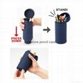 Fashion Mini School Bag Pen Case Student's Eva Pencil Case 2