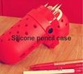 Fashion Mini School Bag Pen Case Student's Eva Pencil Case 1