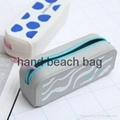 Online fashion Student Stationery Pencil Case Zipper bag 2
