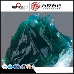 Mechanical EP Lithium Grease Series with Green Color