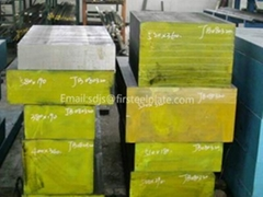 DIN S355J2G3 mould iron steel plate