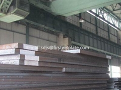 ASTM A533 pressure and boiler steel plate coil sheet/iron plate