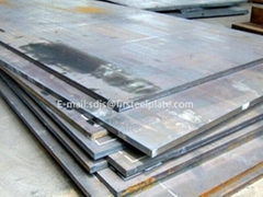 ASTM A516 pressure and boiler steel plate coil sheet/iron plate