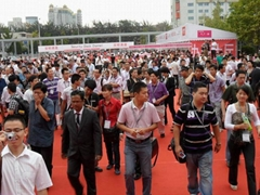 2016上海国际改装车展览会