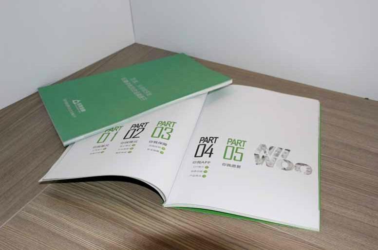 東莞畫冊印刷 2