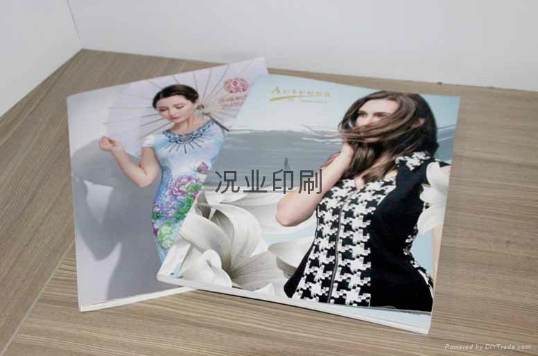 東莞說明書印刷廠 4