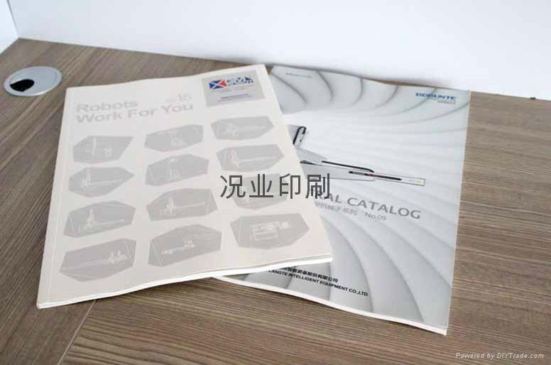 東莞說明書印刷廠 3