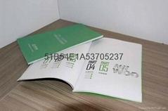 东莞企业画册设计印刷