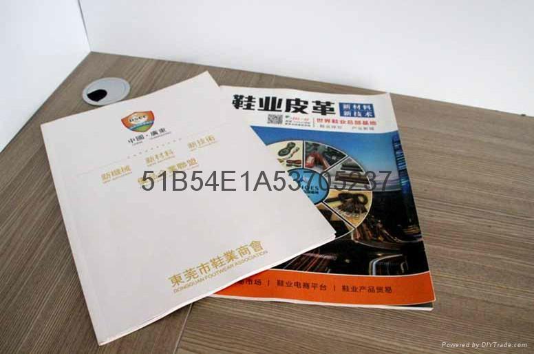 東莞企業畫冊設計印刷 3