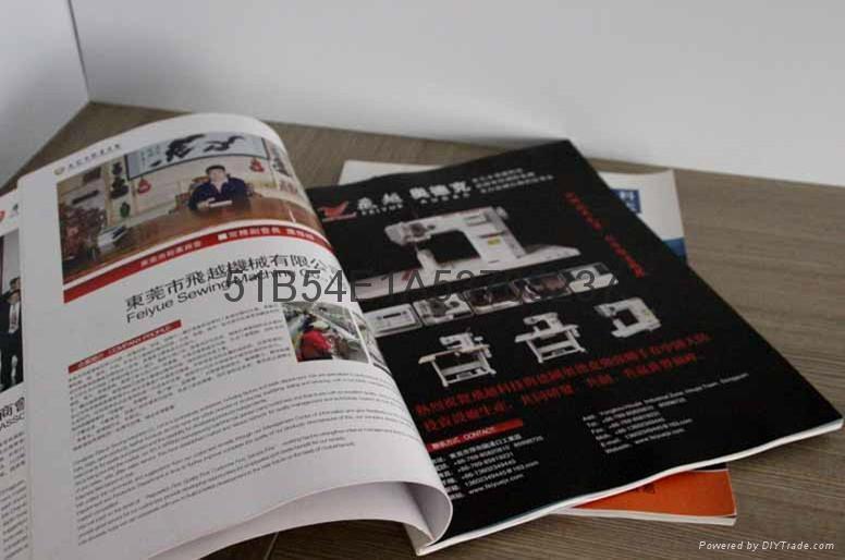東莞企業畫冊設計印刷 4