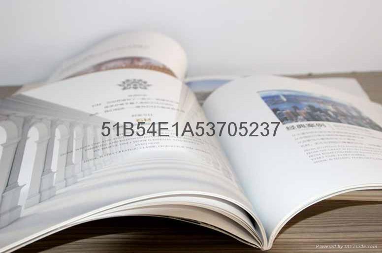 東莞企業畫冊設計印刷 5