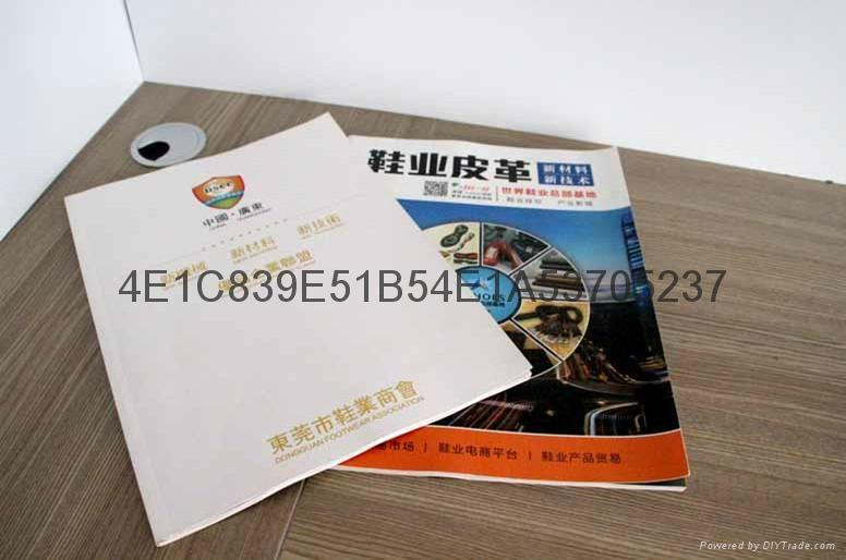 東莞產品目錄手冊印刷 2