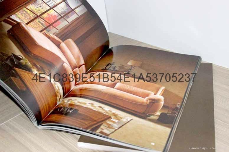 東莞專業畫冊宣傳冊印刷 2