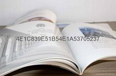东莞寮步画册印刷