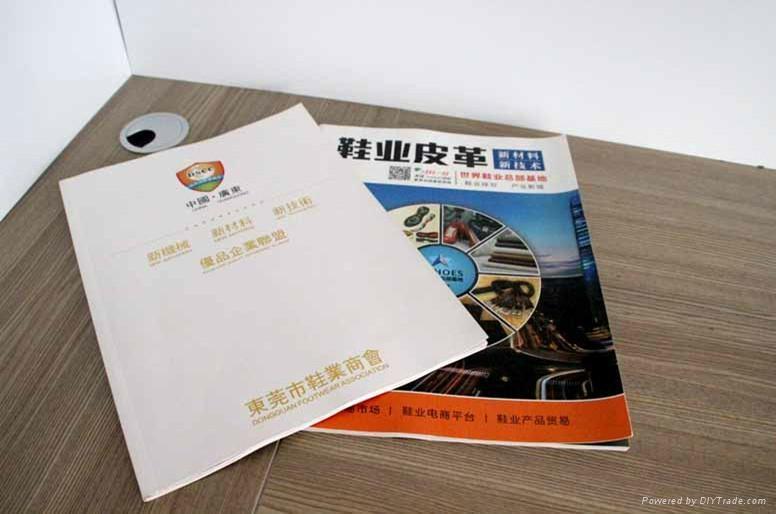 東莞公司宣傳畫冊設計製作 1