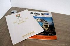 东莞公司宣传画册设计制作