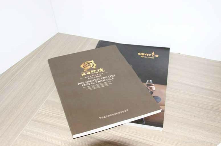 東莞公司宣傳畫冊設計製作 4
