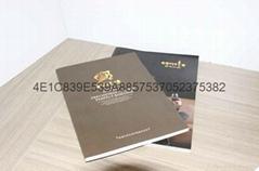 东莞宣传画册设计印刷报价