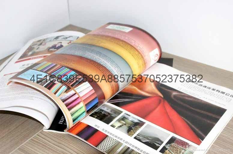 東莞宣傳畫冊設計印刷報價 4