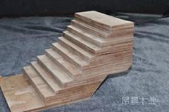 新型材料桦木芯胶合酚醛板