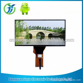 factory directly sales Original Touchscreen 7 inch Interactive LED Touch Screen  1