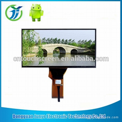 factory directly sales Original Touchscreen 7 inch Interactive LED Touch Screen