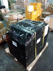 Cheapest Sea freight Air frieght Door to door services from China to Europe