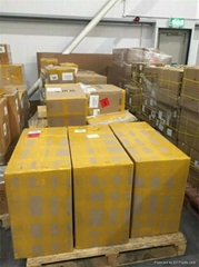 Air freight cost from China to Buenos Aires
