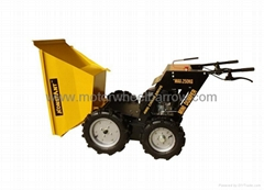 Selling Mini Dumpers 250kg loading capacity