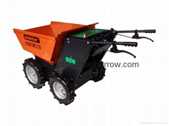 Selling Electric Mini Dumpers