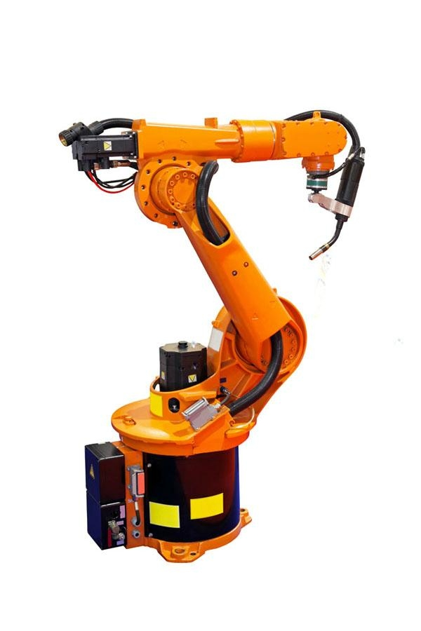 6 axis Multi-joint industrial Robot 1