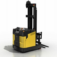 Axis Industrial Robot for palletizing