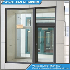 Aluminum window and door China manufacturer