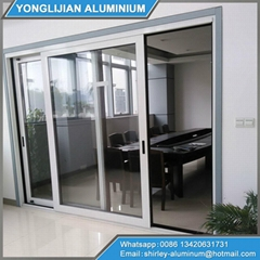 Aluminum door,aluminium window and door manufacturer