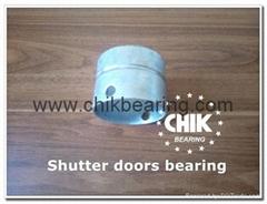 CHIK bearing shutter doors roller bearing 6010