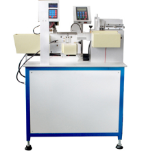 Automatic li-ion battery  protective piate test machine