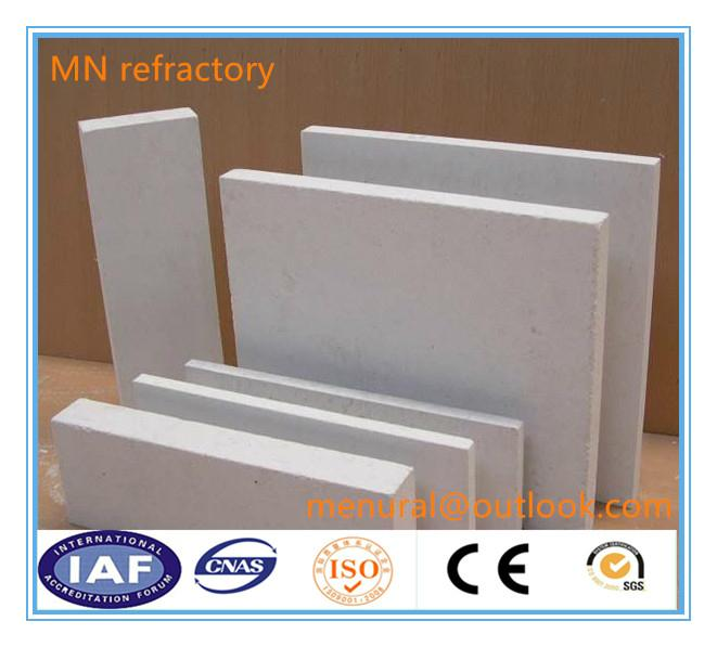 Calcium Silicate Board Electric Power : Calcium silica board mn refractory china