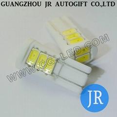 T10 LED bulb for cars