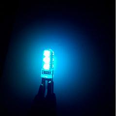 Car bulb T10 5050 bulb