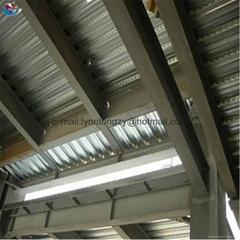 Made in China low price zinccorrugatedsheet constructionsheet