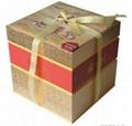 北京食品包裝盒