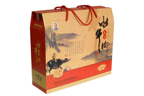 北京水果包裝盒 2