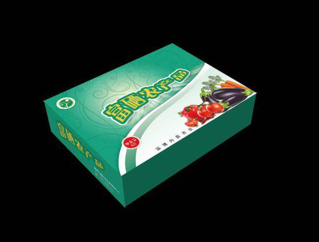 北京水果包裝盒 1