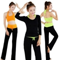 Bra Tops and Pants Best Prices Yoga Suit 2