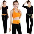 Bra Tops and Pants Best Prices Yoga Suit 1