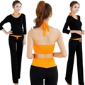 Bra Tops and Pants Best Prices Yoga Suit 3