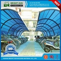 Polycarbonate sheet for roofing 2